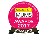 Loved by Parents Shortlisted 2015
