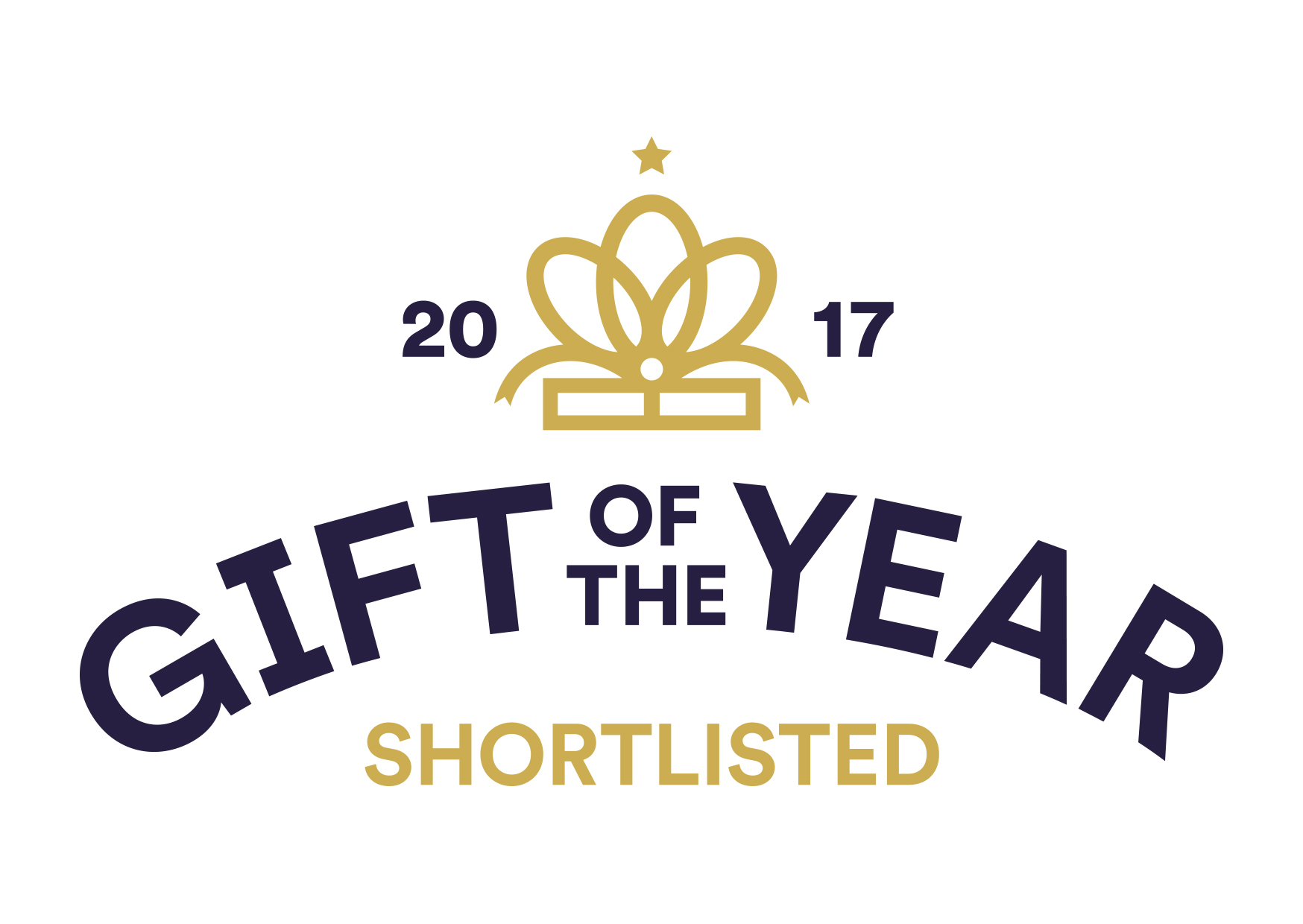 Gift of the Year Logo